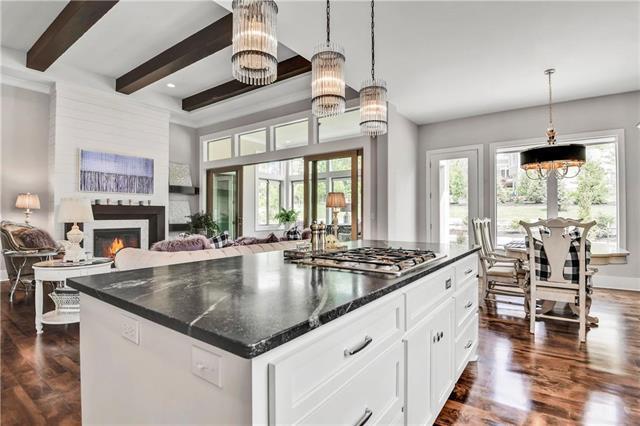 15036 Chadwick Street, Leawood, KS 66224 (#2171291) :: Eric Craig Real Estate Team