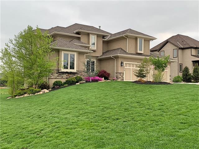 2656 W 162ND Terrace, Overland Park, KS 66085 (#2171728) :: Kansas City Homes