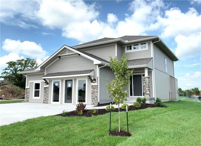 8602 NE 103rd Terrace, Kansas City, MO 64157 (#2172731) :: Jessup Homes Real Estate | RE/MAX Infinity