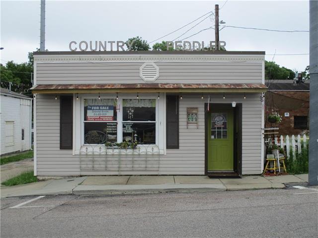 107 N Lexington Street, Harrisonville, MO 64701 (#2173170) :: DHG Network