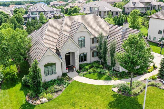 5018 W 147th Street, Leawood, KS 66224 (#2173389) :: The Shannon Lyon Group - ReeceNichols