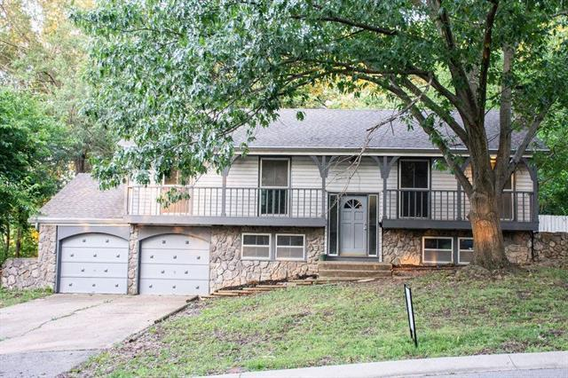 12311 Askew Street, Grandview, MO 64030 (#2175749) :: House of Couse Group