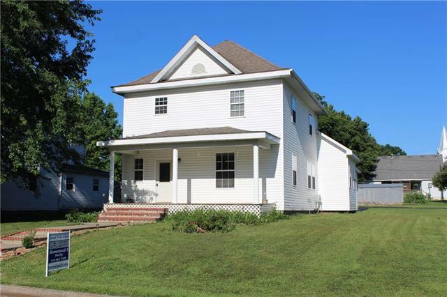 904 S St Louis Street, Concordia, MO 64020 (#2176488) :: Edie Waters Network