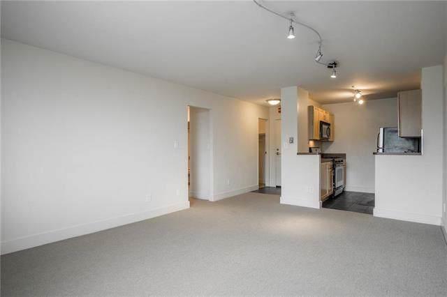 600 E 8th 5O Street 5-O, Kansas City, MO 64106 (#2176531) :: Eric Craig Real Estate Team