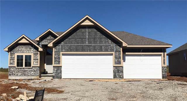 20904 W 189th Street, Spring Hill, KS 66083 (#2179418) :: Clemons Home Team/ReMax Innovations