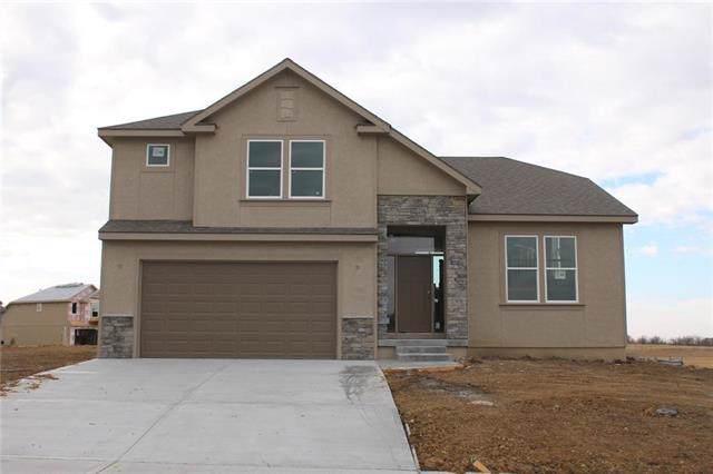 1524 156th Street, Basehor, KS 66007 (#2180549) :: Team Real Estate