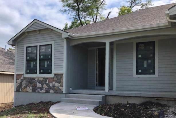 1207 S 13 Street, Louisburg, KS 66053 (#2180789) :: Eric Craig Real Estate Team