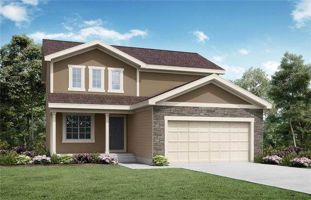 12434 Live Oak Circle, Peculiar, MO 64078 (#2180897) :: Eric Craig Real Estate Team