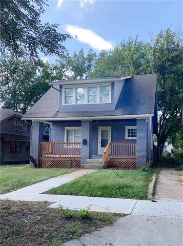 336 Elmwood Avenue, Kansas City, MO 64124 (#2181546) :: Eric Craig Real Estate Team