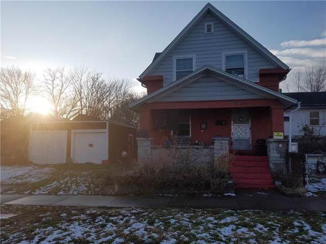 2402 Van Brunt Boulevard, Kansas City, MO 64127 (#2183817) :: Team Real Estate