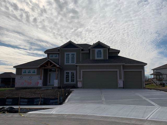 305 Prairie Point, Kearney, MO 64060 (#2184166) :: Edie Waters Network