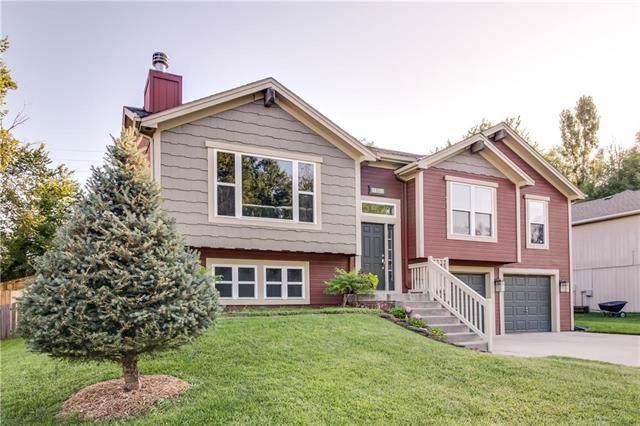 1801 NE 196th Street, Smithville, MO 64089 (#2184629) :: Kansas City Homes