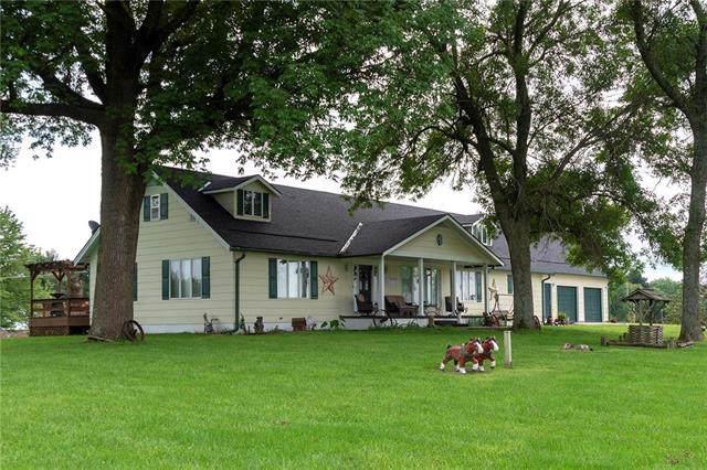 501 S Orange Street, Butler, MO 64730 (#2185165) :: Edie Waters Network