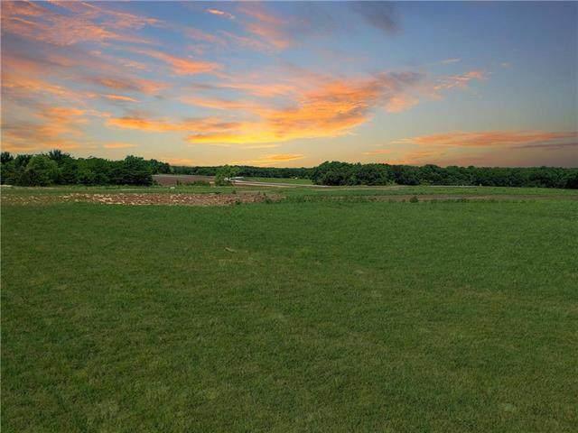 Lot 4 Iola Road, Gardner, KS 66083 (#2187815) :: Jessup Homes Real Estate | RE/MAX Infinity