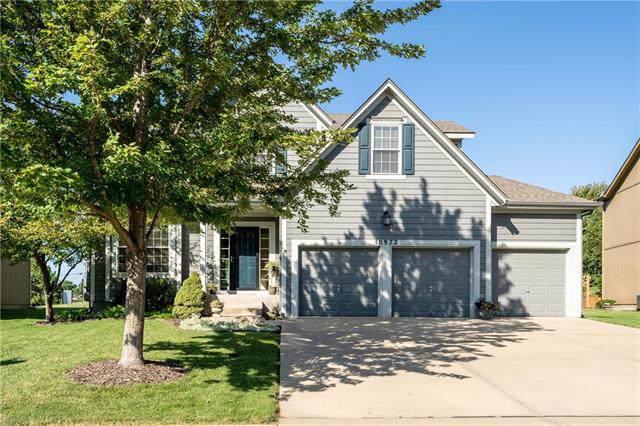 10972 S Emerald Street, Olathe, KS 66061 (#2188224) :: Kansas City Homes