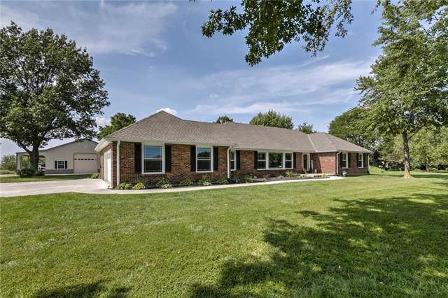 14118 Homestead Road, Kearney, MO 64060 (#2188944) :: Kansas City Homes