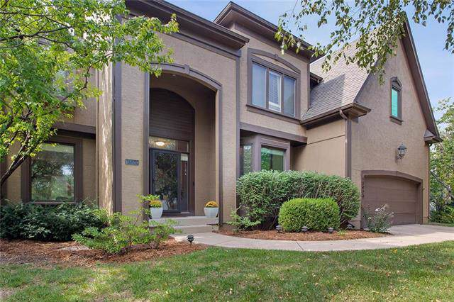 13920 Rosewood Drive, Overland Park, KS 66224 (#2188977) :: Kansas City Homes