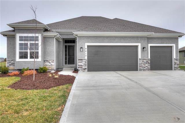4417 N 142nd Street, Basehor, KS 66007 (#2189734) :: Eric Craig Real Estate Team
