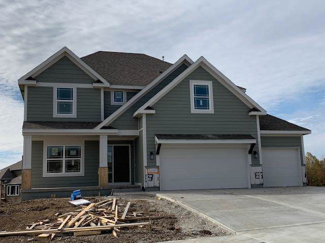2058 Foxtail Point, Kearney, MO 64060 (#2190073) :: Clemons Home Team/ReMax Innovations