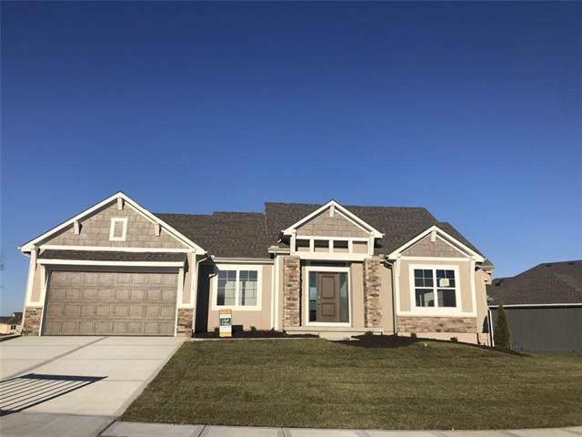 918 Zennor Lane, Raymore, MO 64083 (#2191374) :: Eric Craig Real Estate Team