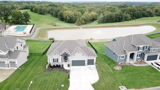 1316 NE Brandywine Road, Lee's Summit, MO 64064 (#2191653) :: Ask Cathy Marketing Group, LLC