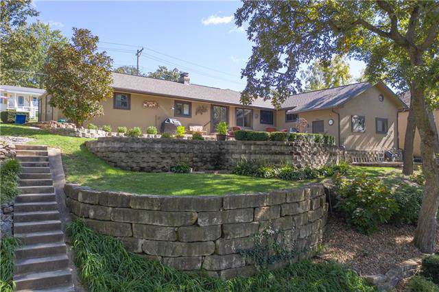 8 G Street, Lake Lotawana, MO 64086 (#2193399) :: Kansas City Homes