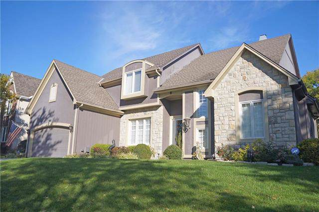 13910 W 110th Terrace, Lenexa, KS 66215 (#2194432) :: Team Real Estate