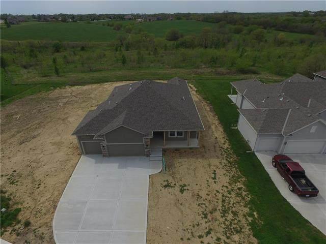 4904 N 126th Street, Kansas City, KS 66109 (#2194730) :: Jessup Homes Real Estate | RE/MAX Infinity