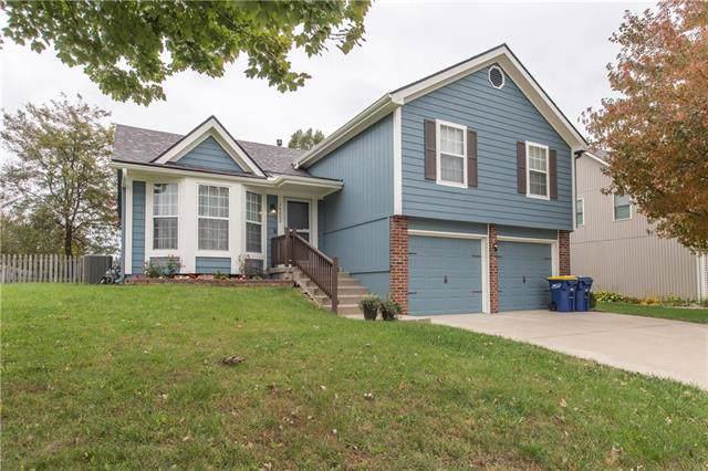 14623 Shamrock Way, Smithville, MO 64089 (#2194940) :: Eric Craig Real Estate Team