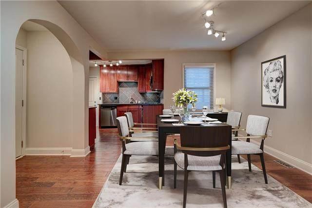 4542 Jarboe Street #2, Kansas City, MO 64111 (#2195206) :: Team Real Estate