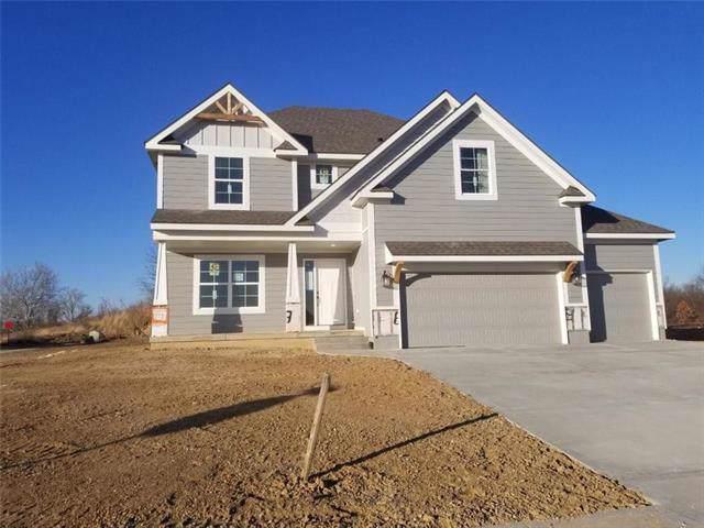 8138 NW 90th Terrace, Kansas City, MO 64153 (#2196312) :: Eric Craig Real Estate Team