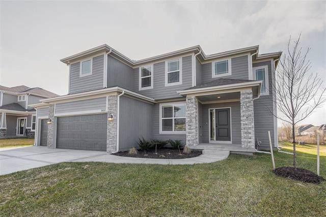 28317 W 162nd Terrace, Gardner, KS 66030 (#2196864) :: Team Real Estate