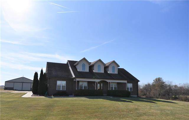 34643 W 234th Street, Lawson, MO 64062 (#2198074) :: The Shannon Lyon Group - ReeceNichols