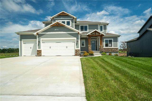 13312 W 182nd Street, Overland Park, KS 66013 (#2198416) :: Jessup Homes Real Estate | RE/MAX Infinity