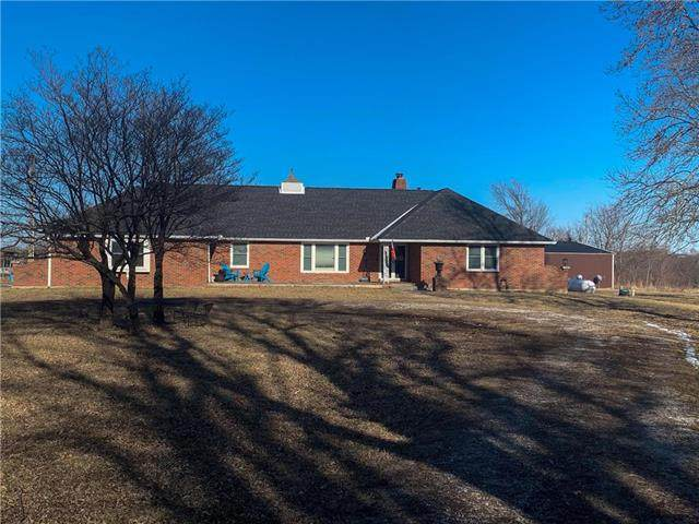 28910 E Us 50 Highway, Lee's Summit, MO 64086 (#2201109) :: Dani Beyer Real Estate