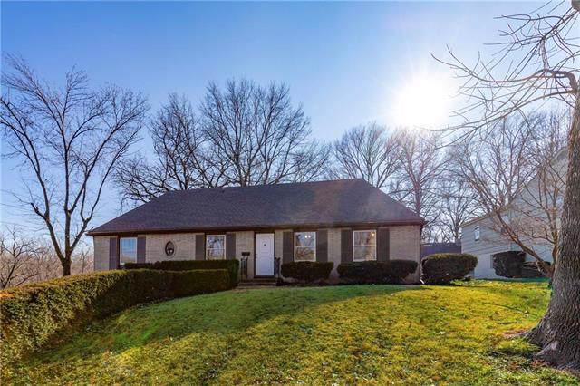 4005 NE 50 Street, Kansas City, MO 64119 (#2202105) :: Eric Craig Real Estate Team