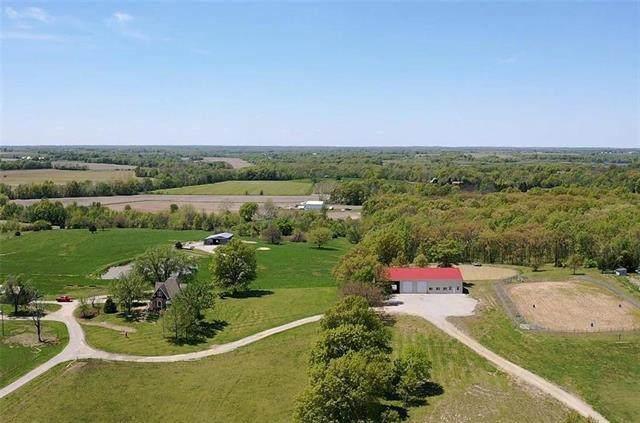 5197 Afek Road, Higginsville, MO 64037 (#2203075) :: Eric Craig Real Estate Team