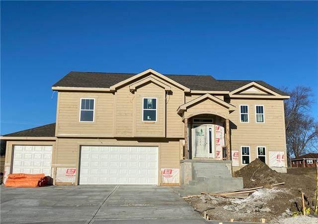 1400 NE 182nd Street, Smithville, MO 64089 (#2203284) :: Eric Craig Real Estate Team
