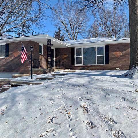 23 Northridge Drive, St Joseph, MO 64506 (#2204016) :: Eric Craig Real Estate Team