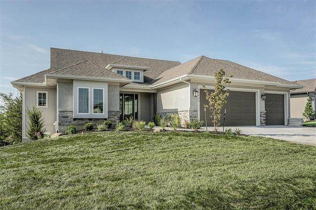 25833 W 96th Street, Lenexa, KS 66227 (#2204928) :: Jessup Homes Real Estate | RE/MAX Infinity