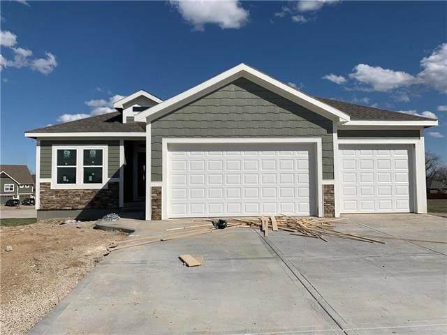 1411 Lee's Circle, Smithville, MO 64089 (#2205153) :: Eric Craig Real Estate Team