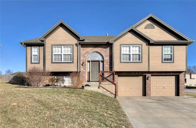 13235 Ridgeview Drive, Platte City, MO 64079 (#2205158) :: Team Real Estate