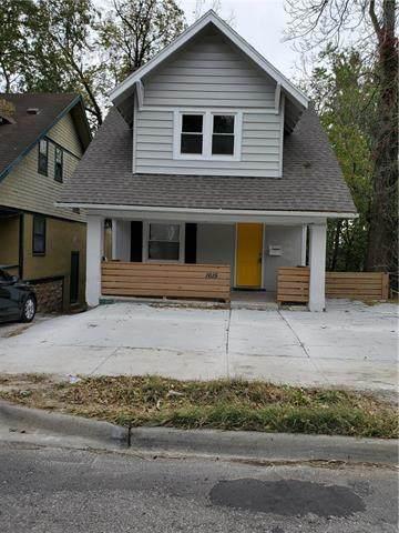 1615 E 39th Street, Kansas City, MO 64109 (#2205450) :: Five-Star Homes
