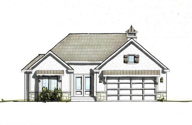 25381 W 83rd Terrace, Lenexa, KS 66227 (#2205489) :: Eric Craig Real Estate Team