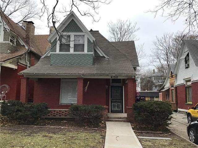 4150 Oak Street, Kansas City, MO 64111 (#2206218) :: Audra Heller and Associates