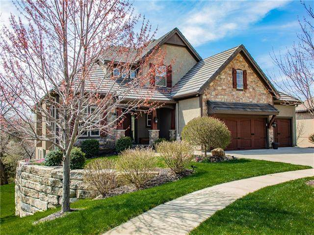 9722 Wild Rose Lane, Lenexa, KS 66227 (#2206900) :: The Shannon Lyon Group - ReeceNichols
