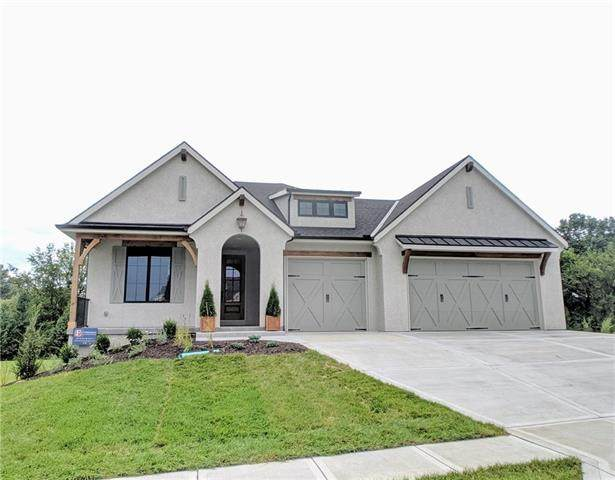 1830 Falcon Court, Kearney, MO 64060 (#2208962) :: Team Real Estate
