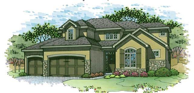 13388 W 146 Terrace, Olathe, KS 66062 (#2209673) :: The Gunselman Team