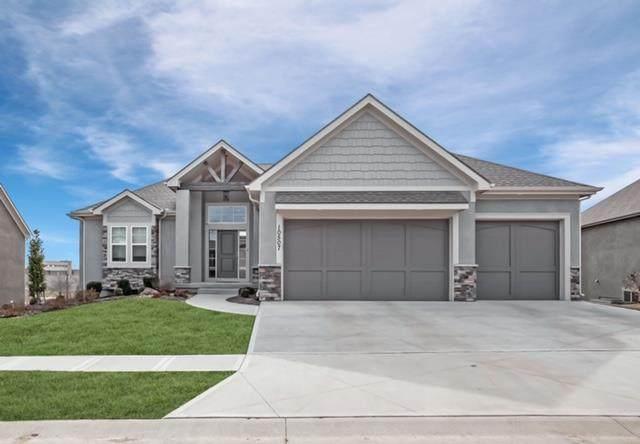 10507 W 132nd Court, Overland Park, KS 66213 (#2210255) :: Team Real Estate