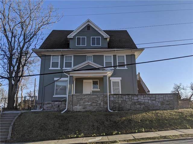 11 N Thorpe Street, Kansas City, KS 66102 (#2210402) :: Audra Heller and Associates